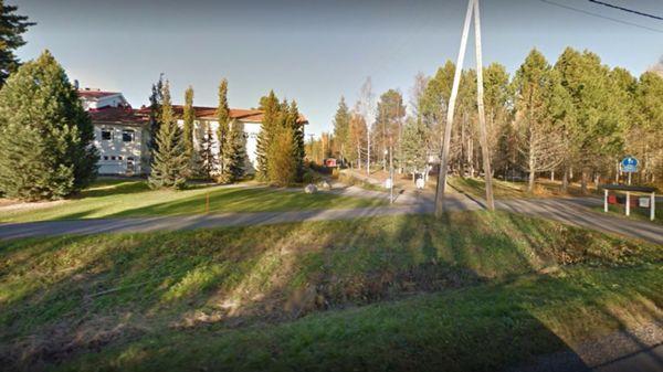 Rovaniemen kaupunki, Hirvaan koulu, Rovaniemi
