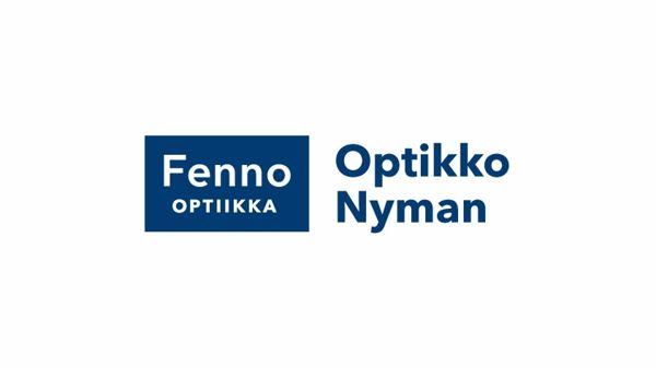 Optikko Nyman Fenno Optiikka, Lahti