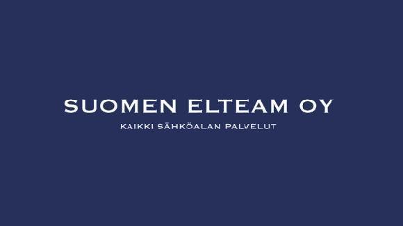 Suomen Elteam Oy, Pori