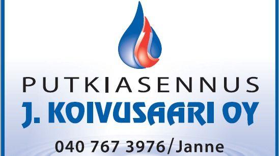 Putkiasennus J. Koivusaari Oy, Loimaa