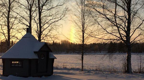 Aurinkoranta-koti Oy