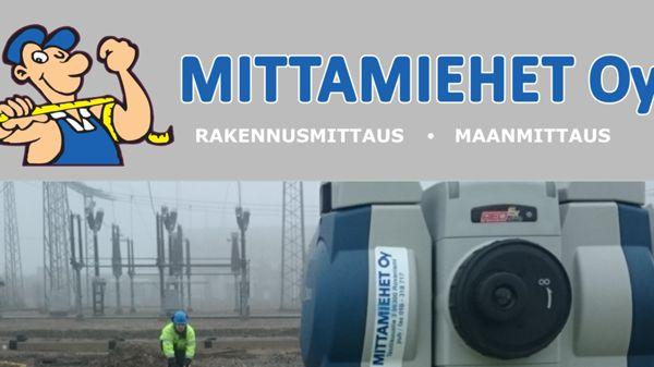 Mittamiehet Oy, Rovaniemi