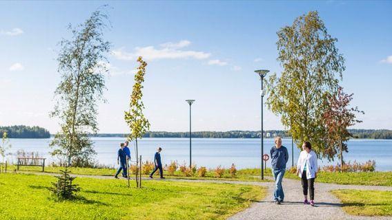 TAYS Pitkäniemen sairaala, Nokia