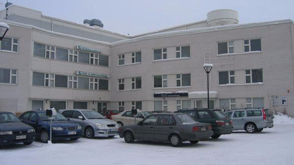 Kallax Oy, Kuopio