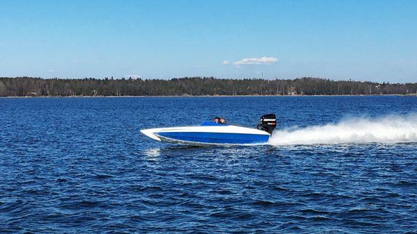 Speed Boat Center Helsinki Oy, Helsinki