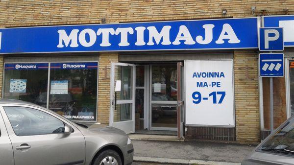 Mottimaja Ky, Lieksa