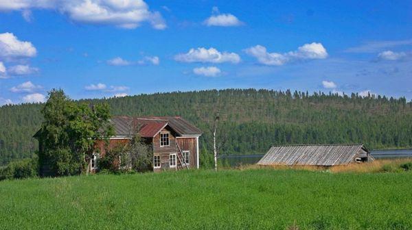 Kemijärven kaupunki, Kemijärvi