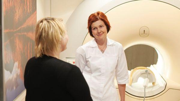 Botnia Radiologipalvelu Oy, Seinäjoki