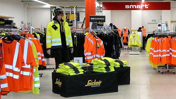 Smart Original Oy Tampere