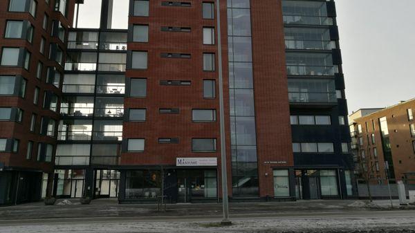 Friktio, Tampere