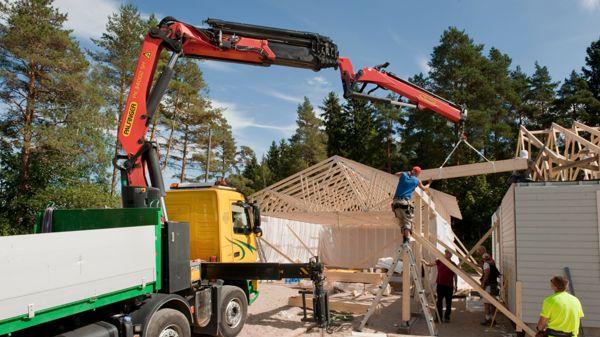 Kuljetus Kilpiä Oy, Lappeenranta
