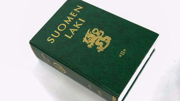 Lakiasiat Pekka Mononen Ky, Vantaa