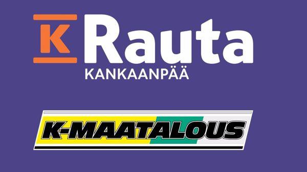 K-Rauta Kankaanpää, Kankaanpää