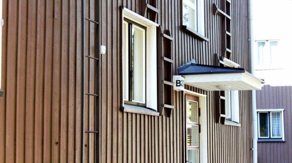 Jyväskylän Vuokra-asunnot Oy, Jyväskylä
