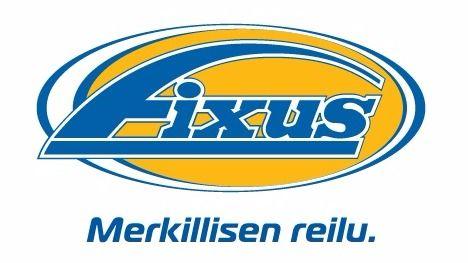 Fixus Center / Varaosalinna Oy, Kauhajoki