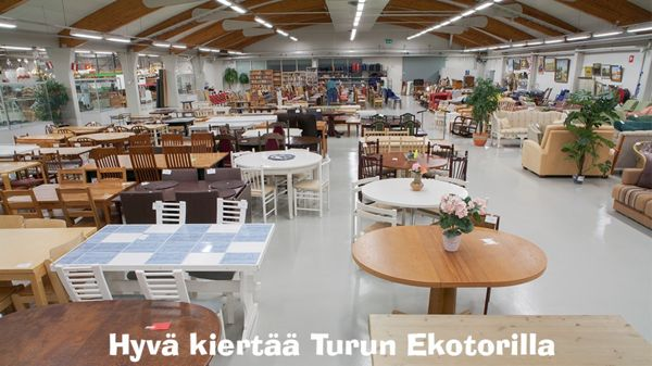 Turun Ekotori, Turku