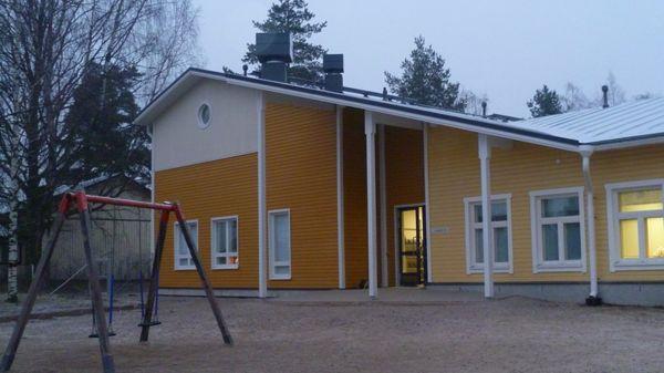 Aurajoen Koulu