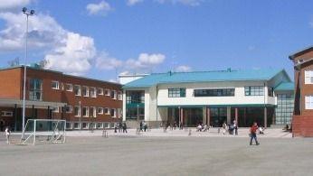 Orimattilan kaupunki Jokivarren koulu, Orimattila