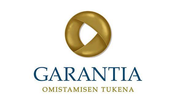 Vakuutusosakeyhtiö Garantia, Helsinki