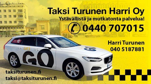 Taksi Turunen Harri Oy, Mikkeli