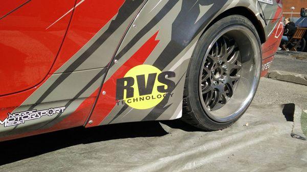RVS Technology Ltd Oy, Helsinki