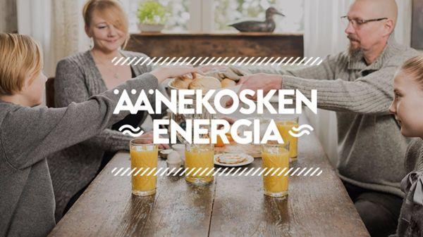 Äänekosken Energia Oy , Äänekoski