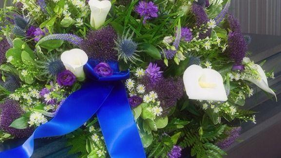 Hautaustoimisto Begravningsbyrå Andersson & Co Oy, Loviisa