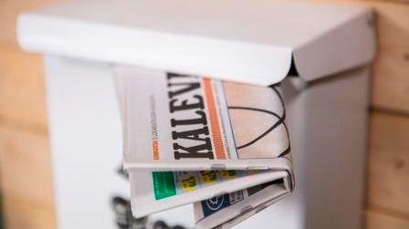 Sanomalehti Kaleva, Vaala