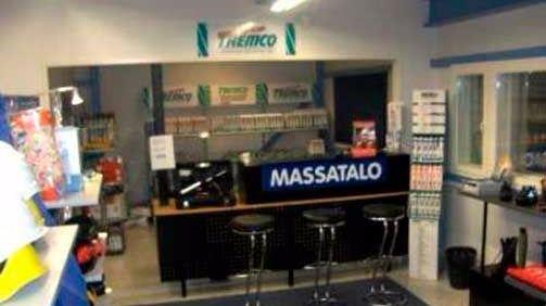 Massatalo, Oulu