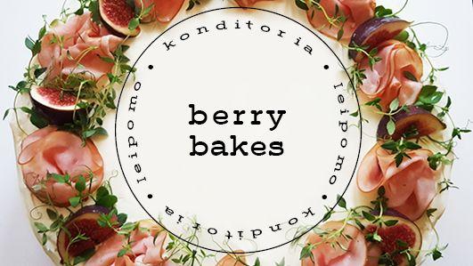 Berry Bakes, Hankasalmi