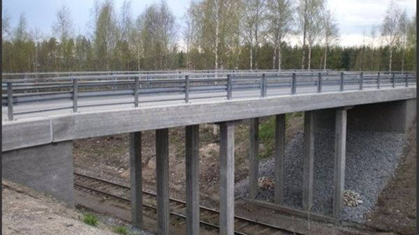 Suomen Rakennelujitus Oy, Lappeenranta