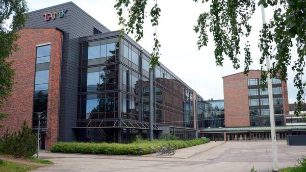 Tampereen ammattikorkeakoulu TAMK, Tampere