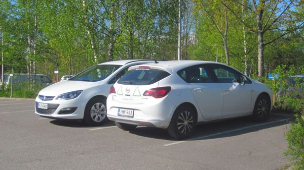 Autokoulu Eco, Espoo