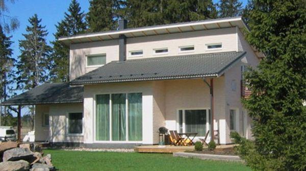 Arkkitehtitoimisto V.Sairanen, Vantaa