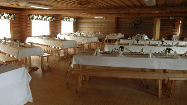 Hotelli Kainuu, Kuhmo