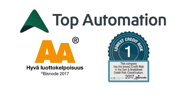 Sähköpalvelu Top Automation Oy, Joensuu