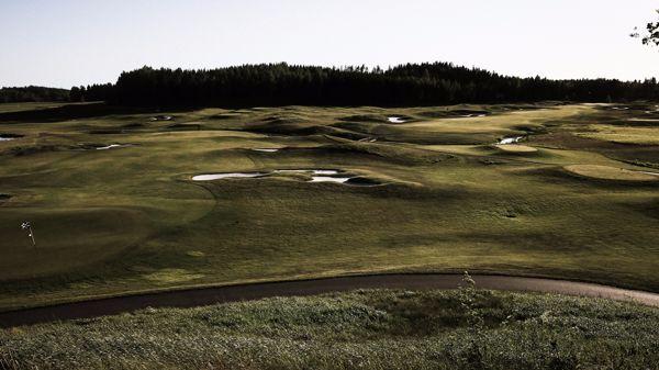Kytäjä Golf Oy, Hyvinkää