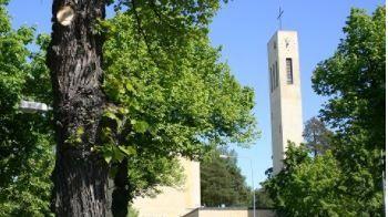 Varkauden ev.lut. seurakunta, Varkaus