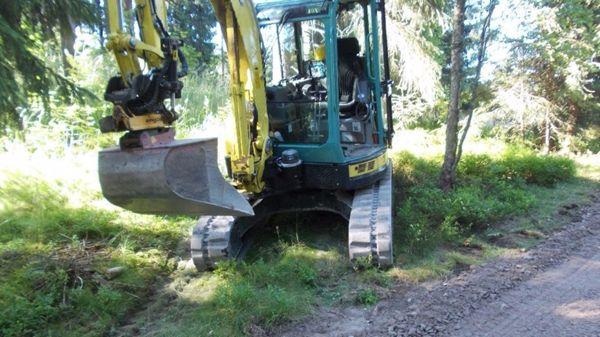 Jyväs-Seudun Pienkaivurit Oy, Jyväskylä