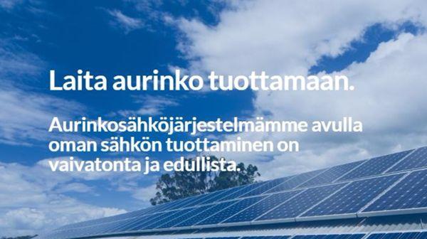 Lumme Energia Oy, Mikkeli
