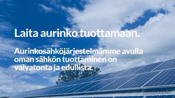 Lumme Energia Oy, Savonlinna