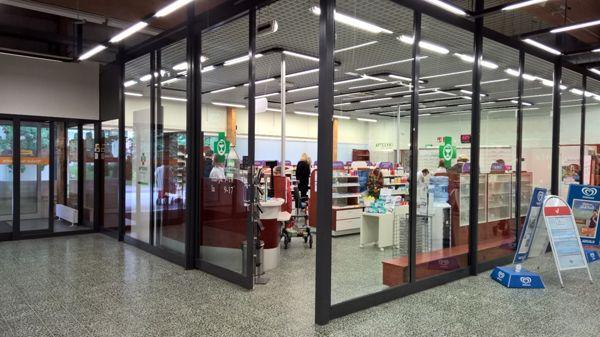 Runosmäen apteekki, Turku