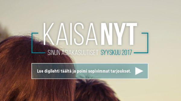 Mainostoimisto Polku Ky, Iisalmi