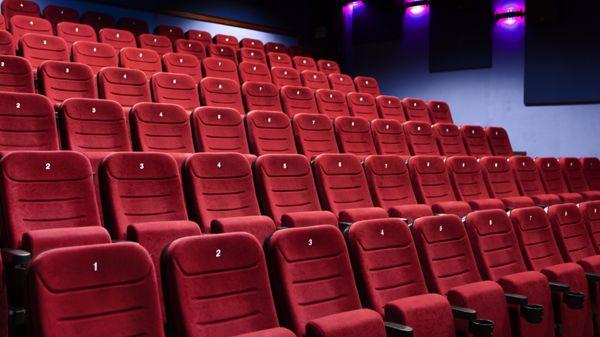Kino Hakalinna, Pomarkku