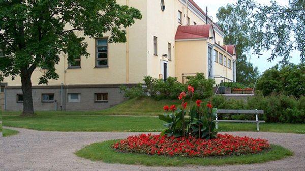 Tainionkosken kirkko, Imatra