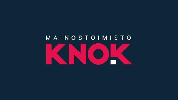 Mainostoimisto KNOK Oy, Turku