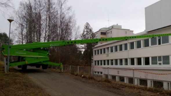 Heikki Kuivalainen Oy, Joensuu