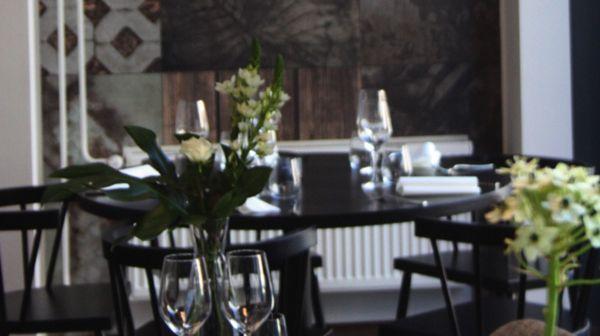 Sasor - Restaurant & Winebar, Tampere