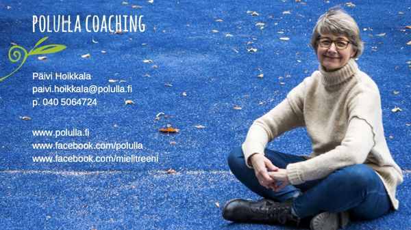 Polulla Coaching, Salo