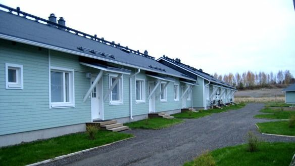 Kestopelti - Kourutuote Oy, Lahti